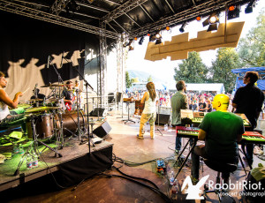 30.08.2014 | CH-Zug, Rock the Docks Festival