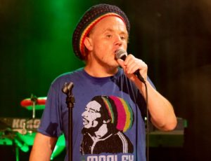 «Mafrundee» live @ Guggenheim, Liestal – was hot and Irie!!!