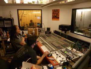 Famara @ «One Drop Studio», Basel
