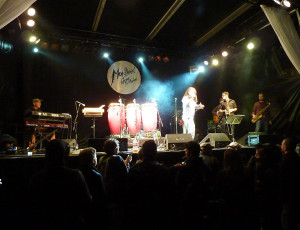 10.07.2014   CH-Montreux, Montreux Jazz Festival – Music in the Park