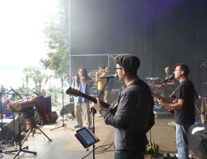 27.07.2014   CH-Pfäffikon ZH, Reeds Festival