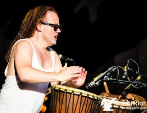 30.08.2014   CH-Zug, Rock the Docks Festival