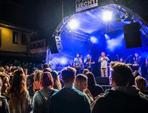 Thunfest 2016, Thun – Waisenhausbühne 12.08.2016