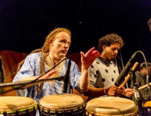 FAMARA & THE INFINITY BAND – MIT ALTEN UND NEUEN HITS AUF TOUR!